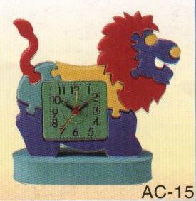ALARM CLOCK (БУДИЛЬНИК)