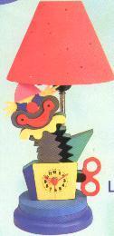 LAMP (LAMP)