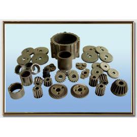 Alloy Steel Gears (Легированной стали Gears)