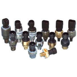 pressure sensor (датчик давления)