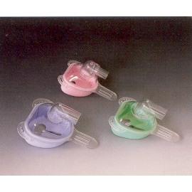 CPAP Mask & PEEP Valve (CPAP masque et PEEP Valve)