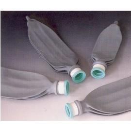 Latex Breathing Bag 0.5 Liter (Латекс дыхательный мешок 0,5 литра)