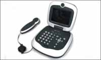 IP Broadband Videophone (IP Широкополосный Видеофон)
