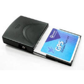 GPS Compact Flash Card GPS 9534