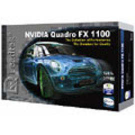 NVIDIA Quadro FX 1100 By Leadtek (NVIDIA Quadro FX 1100 По Leadtek)