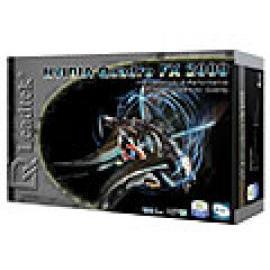 NVIDIA Quadro FX 2000 By Leadtek (NVIDIA Quadro FX 2000 По Leadtek)