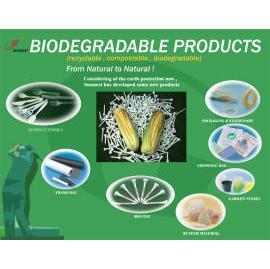 Bio Degradable Products (Био продукты разложения)