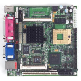 Embedded Motherboard