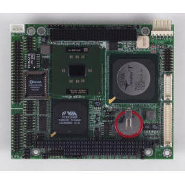 PC/104 CPU Module (PC/104 процессор модуля)