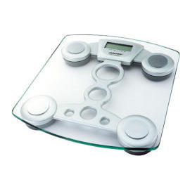 Digital Bathroom Scale, Electronic Scale, Body Scale (Цифровые весы, электронные весы, Body Шкала)