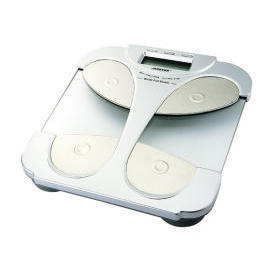 Digital Body Fat Scale, Electronic Scale, Body Scale