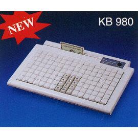 128 keys programmable keyboard (128 Ключи программируемые клавиатуры)
