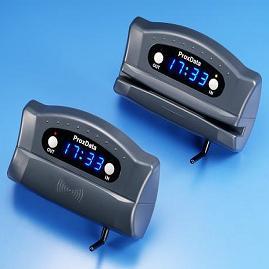 Wireless Time Recorder (Беспроводные Time Recorder)