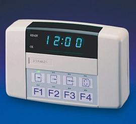 Timer Recorder With VFD Display (Таймер рекордер с VFD дисплей)