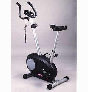 Magnetic Exercise Bike (Магнитный Велотренажер)