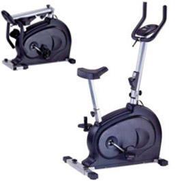 Folding Exercise Bike (Складной Велотренажер)