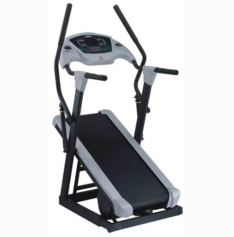 1.5HP CLIMBER AND TREADMILL (1.5HP CLIMBER И TREADMILL)