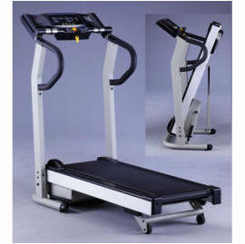 1HP Manual Incline Treadmill (1HP Manual Incline Laufband)