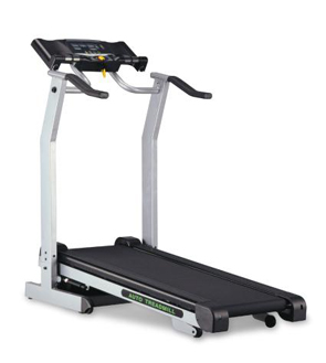 1.5HP Power incline treadmill (1.5 PS Leistung Neigung Laufband)
