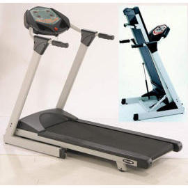 1.4HP POWER INCLINE TREADMILL