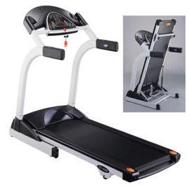 2HP POWER INCLINE TREADMILL