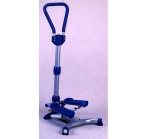 Mini Stepper W/Handlebar W/Meter (Мини шаговой Вт / Руль Вт / м)