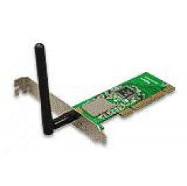 802.11g 54M Wireless PCI Adapter with Detachable Antenna (802.11g 54M Wireless PCI Adapter с съемная антенна)