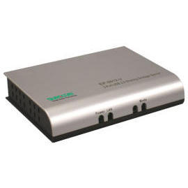 2-Port USB 2.0 Sharing Storage Server (2-портовый USB 2.0 Обмен Storage Server)