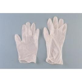 Vinyl Exam. Gloves