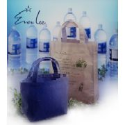 PET BOTTLE RECYCLED SHOPPING BAG-1