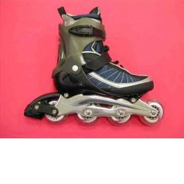 In-line skate (В-линия конька)