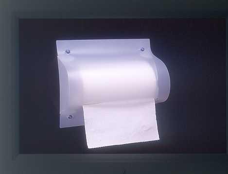 KTTCHEN PAPER HOLDER (KTTCHEN держатель бумаги)