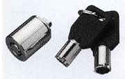 TC302 Cylinder Lock