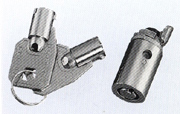 TC303 Cam Lock (TC303 Cam Lock)
