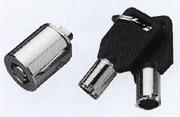 TC305 Cylinder Lock