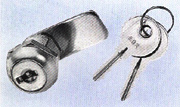 TC601 Single Bitted Lock (TC601 Single Bitted Lock)