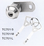 TC701 Cam Lock (TC701 Cam Lock)