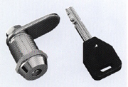 TC702-M Cam Lock