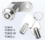 TC802 & TC804 Cam Lock