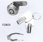 TC803 Cam Lock (TC803 Cam Lock)