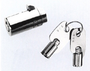 TC806-A Cam Lock (TC806-Cam Lock)