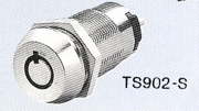 TS902-S Electric Switch Lock