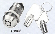 TS902 Electric Switch Lock