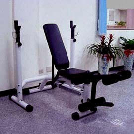 Olympic Standard Weightlifting Bench (Олимпийской тяжелой атлетике скамьи)