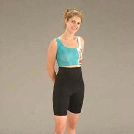 Neoprene Bermuda Shorts (Неопрен бермуды)