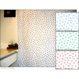 Polyester Shower Curtain - Coral Bay (Полиэстер Shower Curtain - Coral Bay)