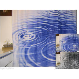 Polyester Shower Curtain - Waterdrop (Полиэстер Shower Curtain - Waterdrop)
