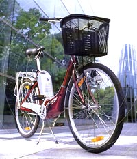 PowerCycle PC500 (battery powered bicycle) ,bicyce