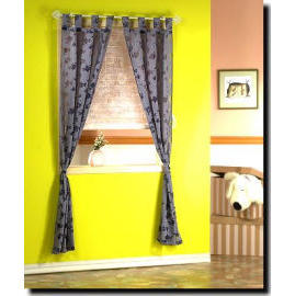 Curtain Shades (Занавес Shades)