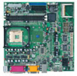 Pentium 4 Embedded ATX Motherboard